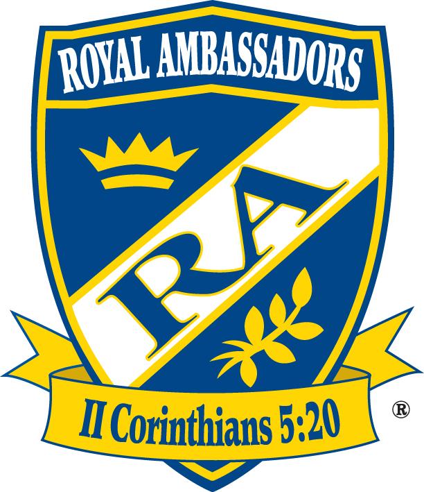 Royal Ambassadors Begin Again